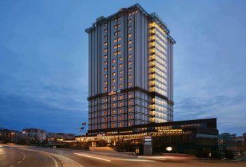 HAWTHORN SUITES BY WYNDHAM HOTEL BAĞCILAR/İSTANBUL