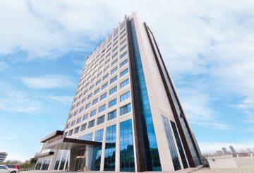 CLARİON HOTEL MAHMUTBEY  BAĞCILAR/İSTANBUL