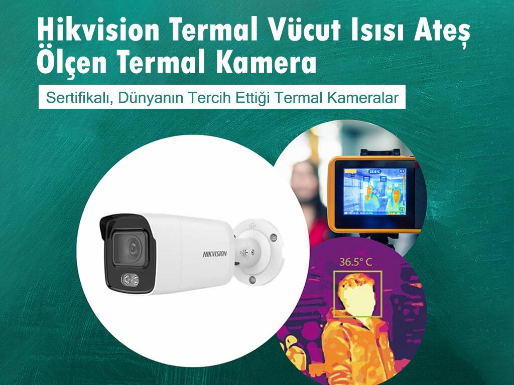 termal kamera fiyatları ateş ölçer termal kamera